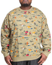 Sweatshirts & Sweaters - Father Nature Sweatshirt (B&T)