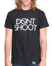 Filthy Dripped - Don't Shoot T-Shirt