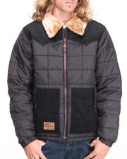 LRG - Father Nature Puffy Jacket