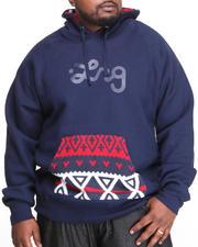 LRG - Alpiner Pullover Hoodie (B&T)
