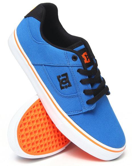 DC Shoes Blue Bridge Tx Sneakers