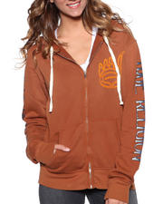 Fall Shop - Women - High Five Classic Hoodie