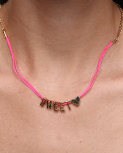 Women - BCBGeneration Sweet Heart Necklace