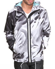 Outerwear - Infantree Printed Parka