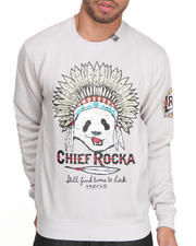 LRG - Chief Rocka Crewneck Sweatshirt