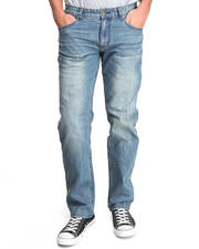 LRG - Still Find Time To Rock True-Straight Jeans