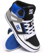 DC Shoes - Spartan High Sneakers