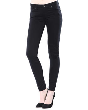 DJP OUTLET - Big Star Alex Mid Rise Skinny Fit Sateen Pant