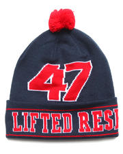 Men - 47 Lifted Acrylic Beanie