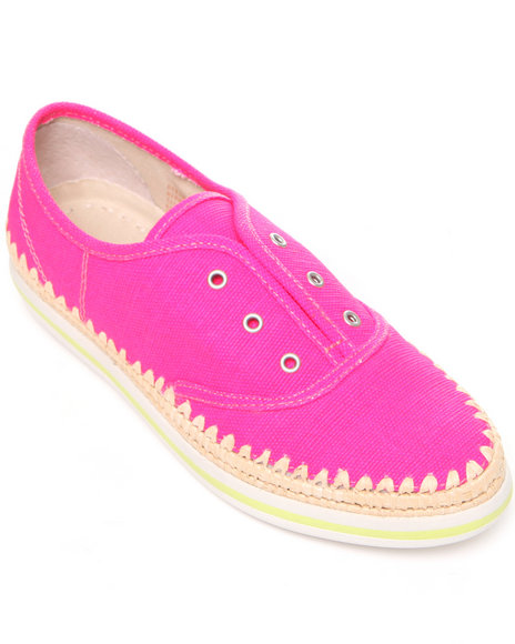 Djp Outlet - Women Pink Boutique 9 Kadence Sneaker - $40.99