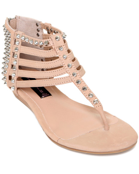 Djp Outlet Beige Sandals