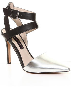 DJP OUTLET - STEVEN by Steve Madden Whisp Pump