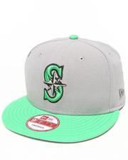 New Era - Seattle Mariners Tropical Islands Edition 950 Snapback Hat