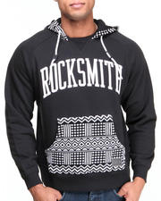 Rocksmith - Freetown Pullover Hoodie