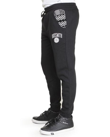 Rocksmith Black Sweatpants