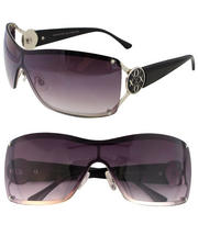 Women - Gradient Shield Sunglasses