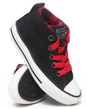 Sneakers - Chuck Taylor All Star Street (11-3)