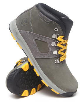 Timberland - Earthkeepers GT Scramble Mid Leather Waterproof Boots