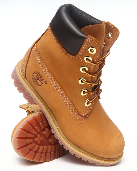 Timberland - Women Wheat 6