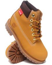 """Boots - 6"""" Premium Helcor Waterproof Boots (12.5-3)"""