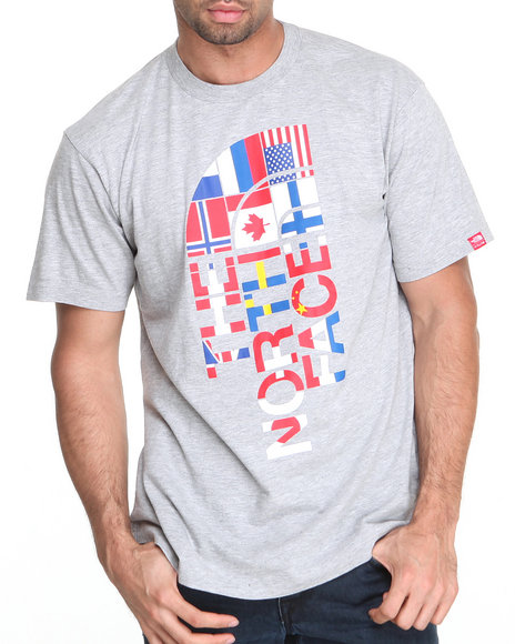 The North Face - INTERNATIONAL S/S LOGO TEE
