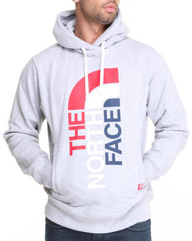 North Face International Hoodie