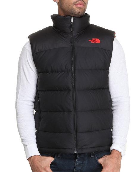 The North Face Black International Nuptse Vest