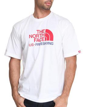 The North Face - INTERNATIONAL SHORT-SLEEVE FREESKI TEE