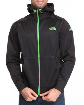 The North Face - Terra Range Full Zip Hoodie