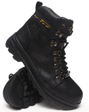 "Men - 6"" Leather Hiker Boots"