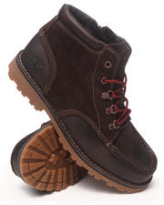 Pre-School (4 yrs+) - Earthkeepers Asphalt Trail Shoes