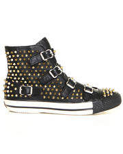 Shoes - Vorace Studded Sneaker