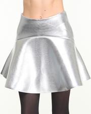 Cameo - Sapphire Skirt