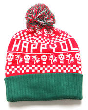 Vans - Happy Ollie Days Beanie