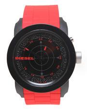 Diesel - Franchise Radar 44 mm Watch
