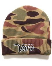 Vans - Camo Beanie