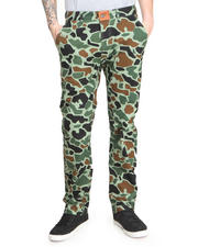 Pants - Kruger Slim Fit Pants