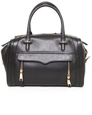 -FEATURES- - Darcy Satchel