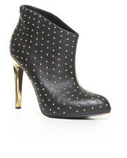 Shoes - Faustine Studded Bootie