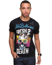 Lord Baltimore - Fresh 2 Death Foil Tee