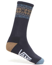 Accessories - Konrad Crew Socks