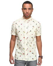 Billionaire Boys Club - S/S Veggies Shirt