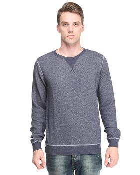 DJP OUTLET - Organic Melange Sweatshirt