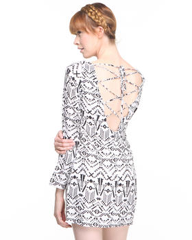 Elliatt - HYPNOTISE DRESS