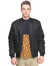 10.Deep - Maverick Camo Aviator Jacket