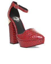 DJP OUTLET - ROY HEELS