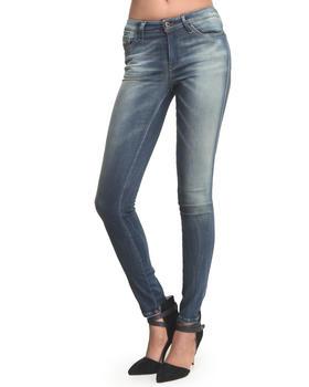 Diesel - Skinzee Skinny Jeans