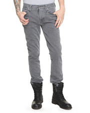 Nudie Jeans - Grim Tim Organic Grey Phantom Jeans