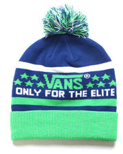 Men - Elite Beanie