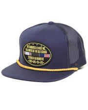 The Hundreds - Fleet Snapback Cap